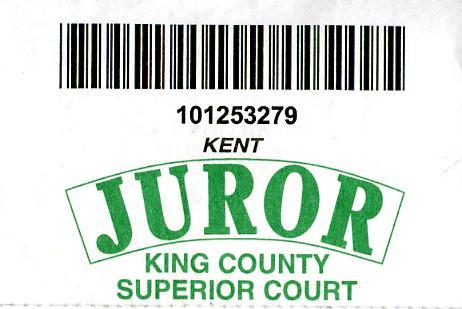 Steve Mandich | Jury Duty